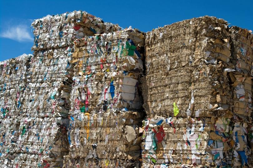 Burns & McDonnell to Develop Solid Waste Management Plan for