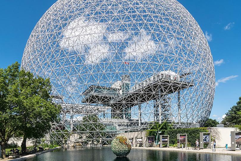 The Biosphere Museum Charts A Course For Its Future - Canada